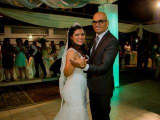 El matrimonio de Ana y Manuel