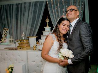 El matrimonio de Ana y Manuel 2