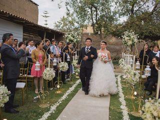El matrimonio de Mayte y Ernesto 2