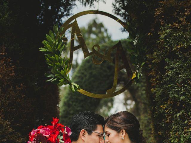 El matrimonio de Álex y Angélica en Santiago de Surco, Lima 41