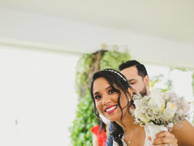 El matrimonio de Reginaldo y Patricia en San Borja, Lima 14