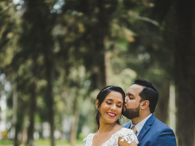 El matrimonio de Reginaldo y Patricia en San Borja, Lima 30