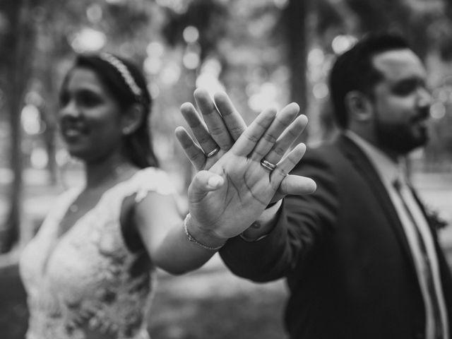 El matrimonio de Reginaldo y Patricia en San Borja, Lima 32