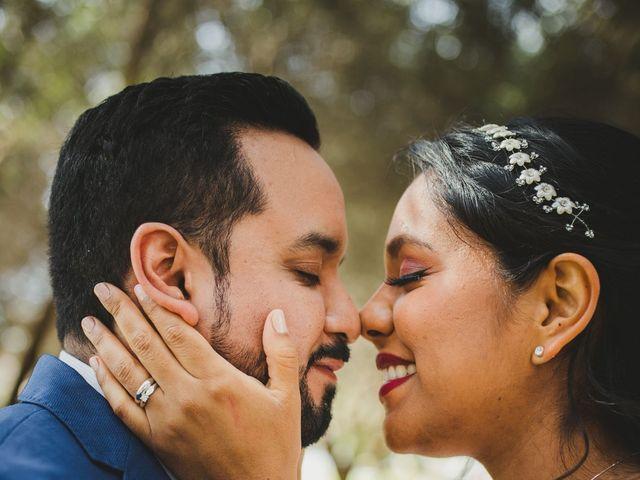 El matrimonio de Reginaldo y Patricia en San Borja, Lima 35