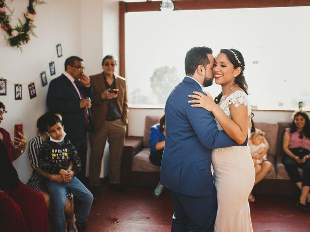 El matrimonio de Reginaldo y Patricia en San Borja, Lima 38