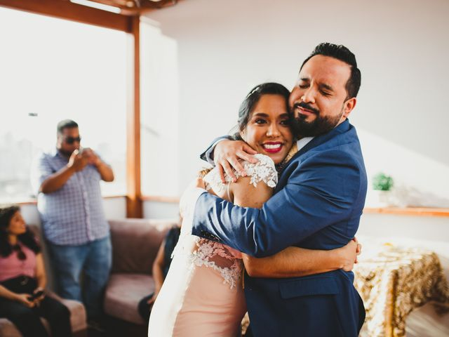 El matrimonio de Reginaldo y Patricia en San Borja, Lima 41