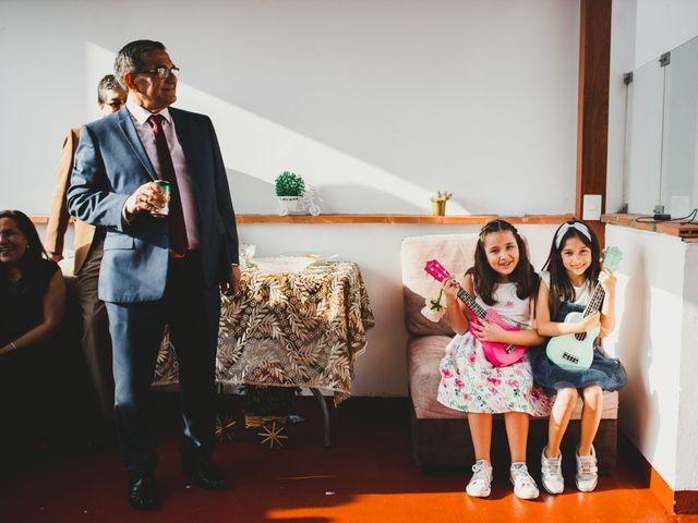 El matrimonio de Reginaldo y Patricia en San Borja, Lima 42