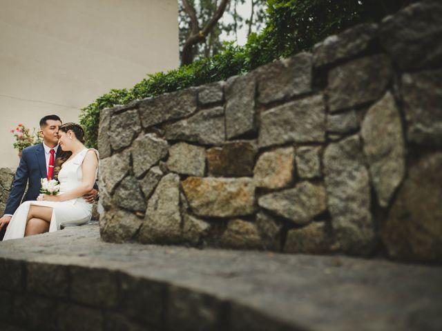 El matrimonio de Juan José y Tiffany en Santiago de Surco, Lima 12