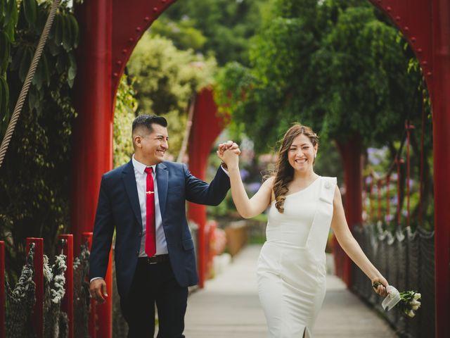 El matrimonio de Juan José y Tiffany en Santiago de Surco, Lima 21
