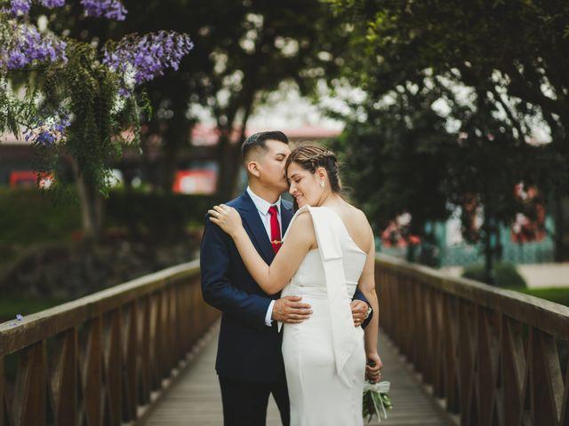 El matrimonio de Juan José y Tiffany en Santiago de Surco, Lima 22
