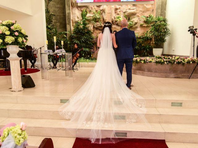 El matrimonio de David y Thalía en Lima, Lima 4