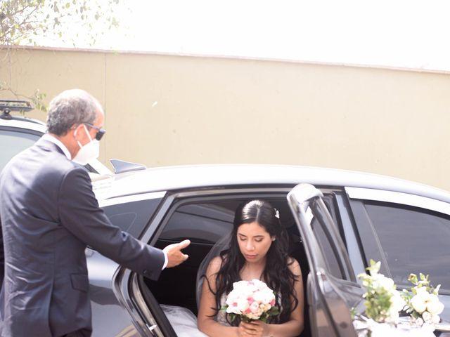 El matrimonio de David y Thalía en Lima, Lima 11