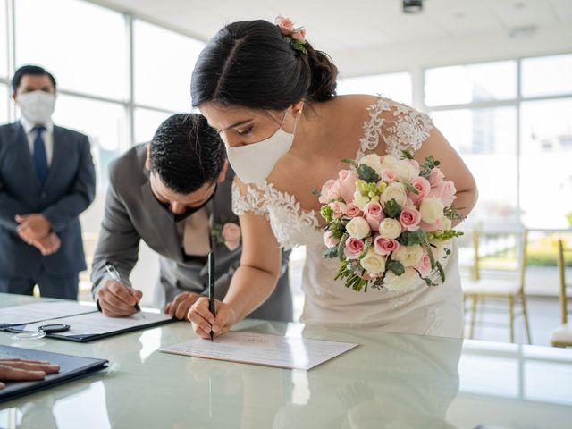 El matrimonio de Richard y Valery en Miraflores, Lima 4