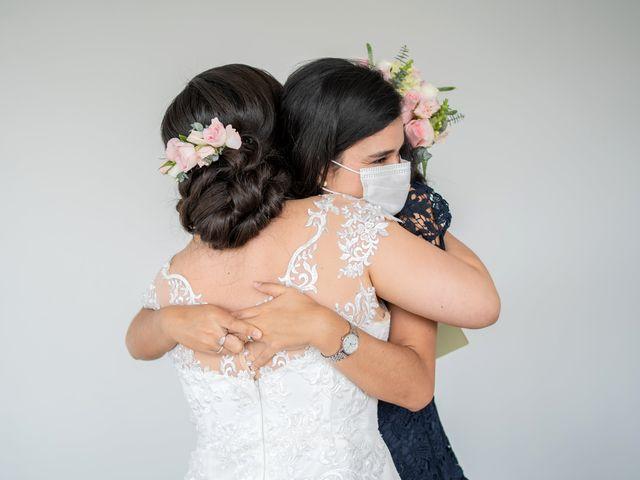 El matrimonio de Richard y Valery en Miraflores, Lima 5
