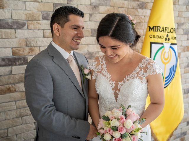 El matrimonio de Richard y Valery en Miraflores, Lima 8