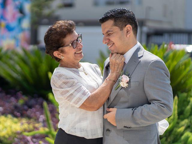 El matrimonio de Richard y Valery en Miraflores, Lima 11