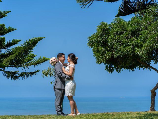 El matrimonio de Richard y Valery en Miraflores, Lima 13