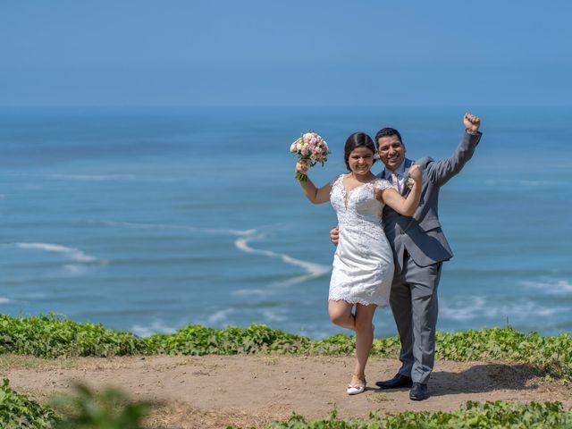 El matrimonio de Richard y Valery en Miraflores, Lima 14