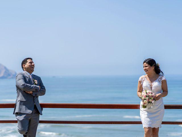 El matrimonio de Richard y Valery en Miraflores, Lima 16