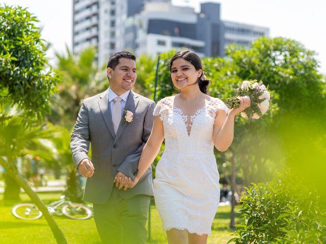 El matrimonio de Richard y Valery en Miraflores, Lima 19