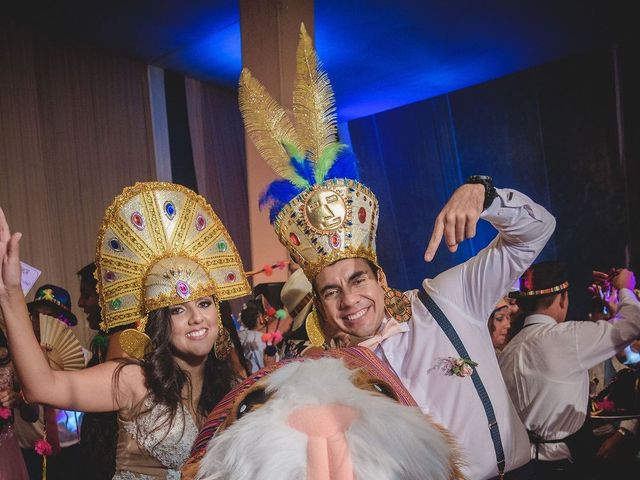 El matrimonio de Diego  y Lorena  en Lima, Lima 7