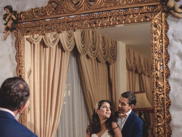 El matrimonio de Diego  y Lorena  en Lima, Lima 15