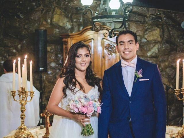 El matrimonio de Diego  y Lorena  en Lima, Lima 17