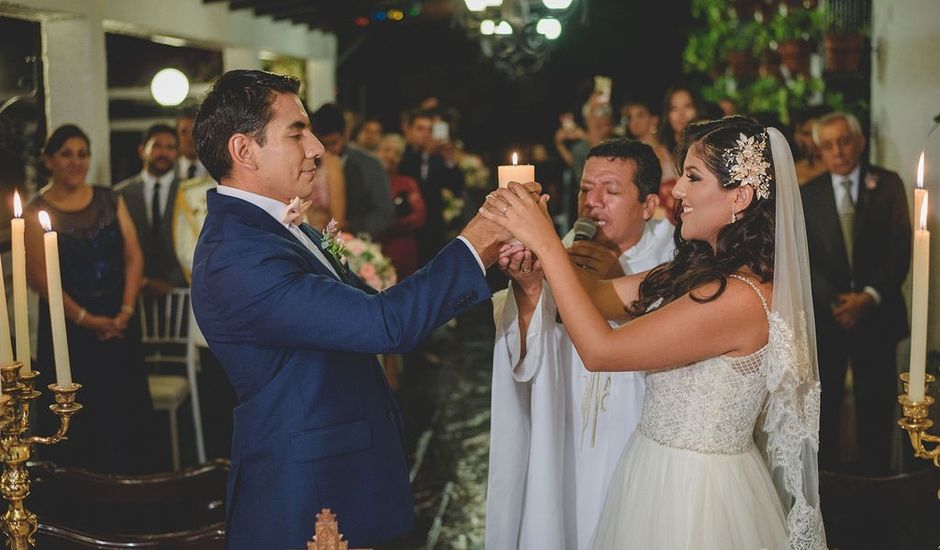 El matrimonio de Diego  y Lorena  en Lima, Lima