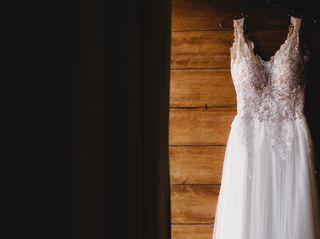 El matrimonio de Fiorella y Christiam 2