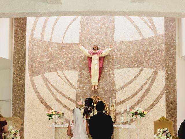 El matrimonio de Christiam y Fiorella en Pachacamac, Lima 7