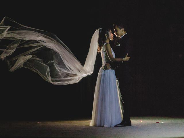 El matrimonio de Christiam y Fiorella en Pachacamac, Lima 9