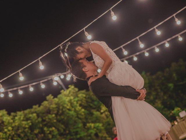 El matrimonio de Christiam y Fiorella en Pachacamac, Lima 11