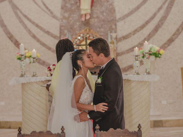 El matrimonio de Christiam y Fiorella en Pachacamac, Lima 13