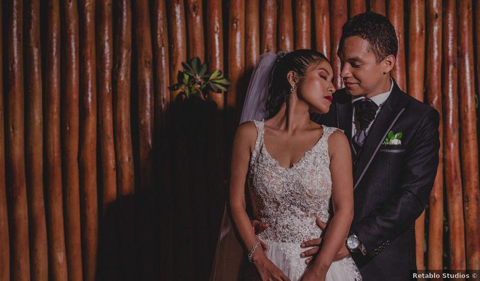 El matrimonio de Christiam y Fiorella en Pachacamac, Lima