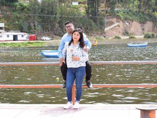 El matrimonio de Carlos y Yesenia 3
