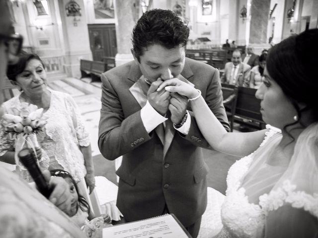 El matrimonio de Carlos y María en Lima, Lima 10