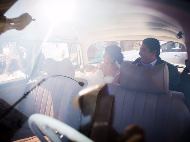 El matrimonio de Carlos y María en Lima, Lima 12