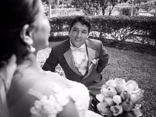 El matrimonio de Carlos y María en Lima, Lima 14