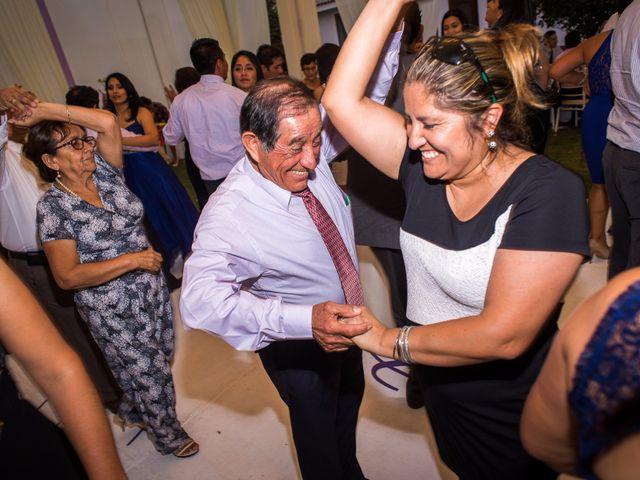 El matrimonio de Carlos y María en Lima, Lima 22