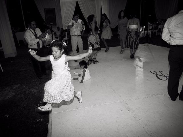 El matrimonio de Carlos y María en Lima, Lima 2