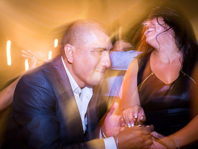 El matrimonio de Carlos y María en Lima, Lima 24