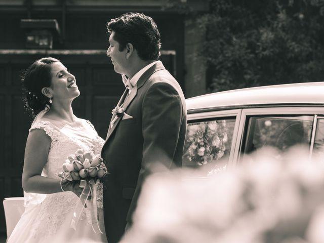 El matrimonio de Carlos y María en Lima, Lima 25