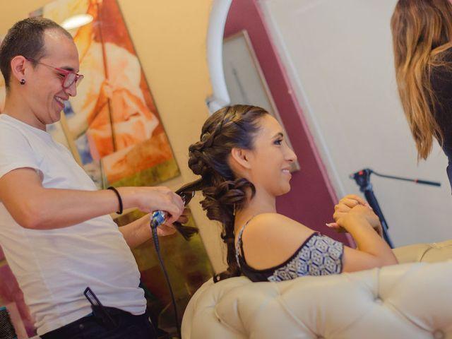 El matrimonio de Juan y Angélica en Lima, Lima 5