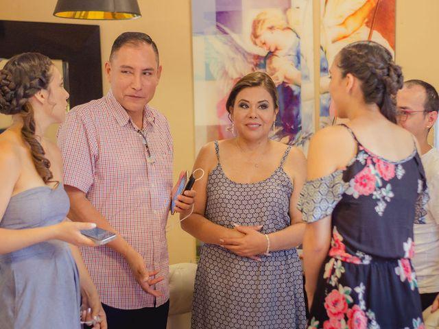 El matrimonio de Juan y Angélica en Lima, Lima 6