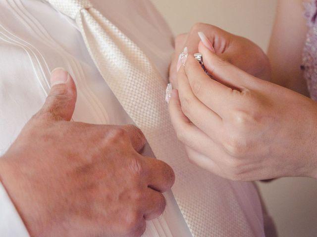 El matrimonio de Juan y Angélica en Lima, Lima 8