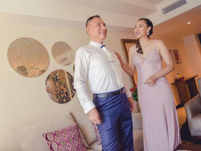 El matrimonio de Juan y Angélica en Lima, Lima 9