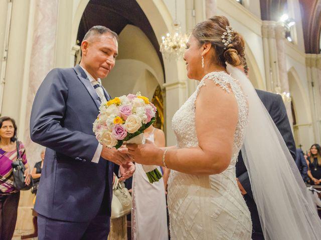 El matrimonio de Juan y Angélica en Lima, Lima 18