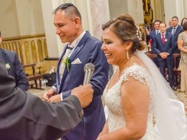 El matrimonio de Juan y Angélica en Lima, Lima 19