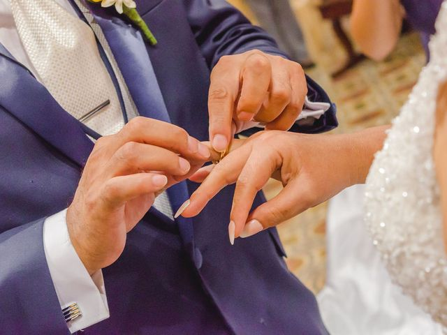 El matrimonio de Juan y Angélica en Lima, Lima 21