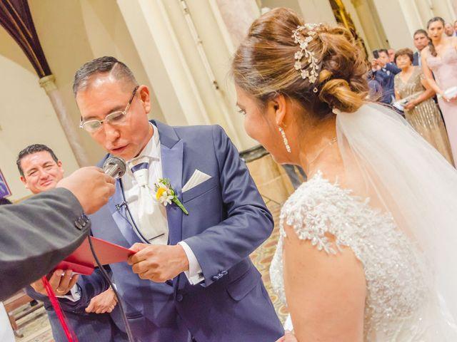 El matrimonio de Juan y Angélica en Lima, Lima 22